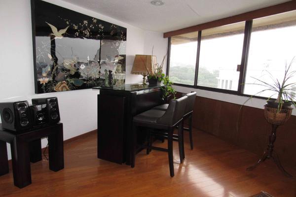 Foto de departamento en venta en camino santa teresa , parque del pedregal, tlalpan, df / cdmx, 5972996 No. 03