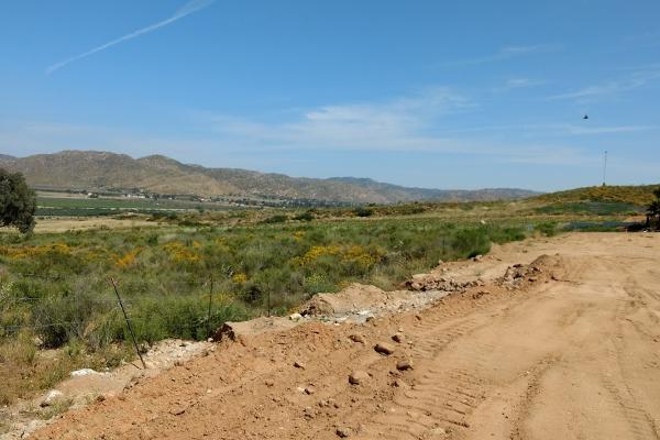 Foto de terreno habitacional en venta en camino vecinal , el porvenir, ensenada, baja california, 3460194 No. 04