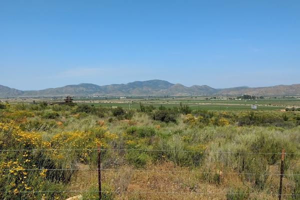 Foto de terreno habitacional en venta en camino vecinal , el porvenir, ensenada, baja california, 3460194 No. 05