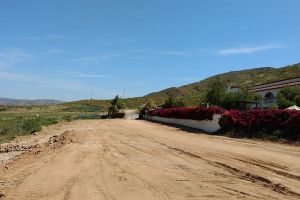 Foto de terreno habitacional en venta en camino vecinal , el porvenir, ensenada, baja california, 3460194 No. 08