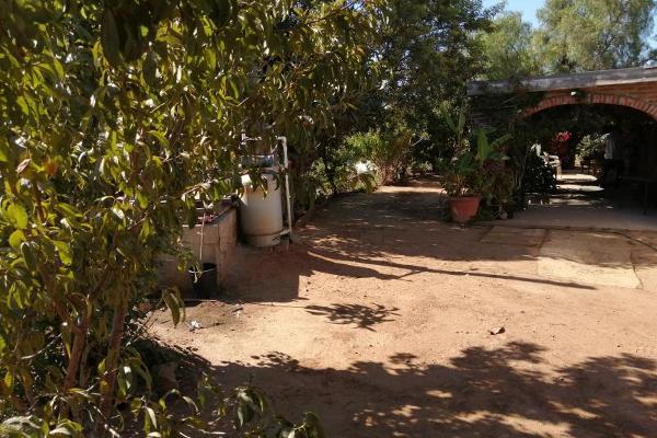 Foto de terreno comercial en venta en camino vecinal 00, los venados, tijuana, baja california, 8844683 No. 02