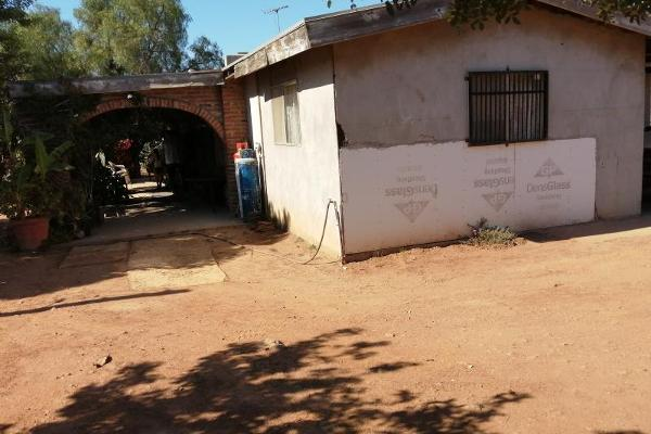Foto de terreno comercial en venta en camino vecinal 00, los venados, tijuana, baja california, 8844683 No. 03
