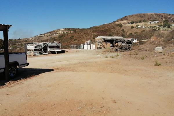 Foto de terreno comercial en venta en camino vecinal 00, los venados, tijuana, baja california, 8844683 No. 05