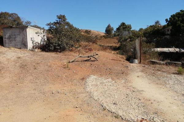 Foto de terreno comercial en venta en camino vecinal 00, los venados, tijuana, baja california, 8844683 No. 06