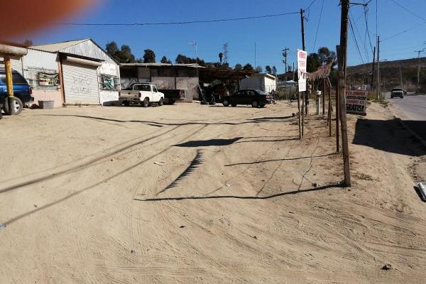 Foto de terreno comercial en venta en camino vecinal 00, los venados, tijuana, baja california, 8844683 No. 08