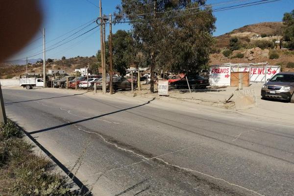 Foto de terreno comercial en venta en camino vecinal 00, los venados, tijuana, baja california, 8844683 No. 09