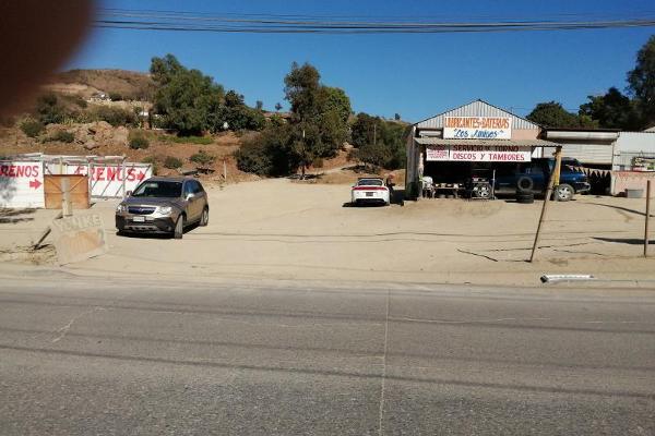 Foto de terreno comercial en venta en camino vecinal 00, los venados, tijuana, baja california, 8844683 No. 10