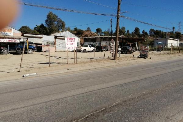 Foto de terreno comercial en venta en camino vecinal 00, los venados, tijuana, baja california, 8844683 No. 11