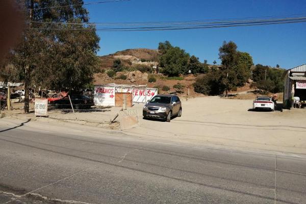 Foto de terreno comercial en venta en camino vecinal 00, los venados, tijuana, baja california, 8844683 No. 12