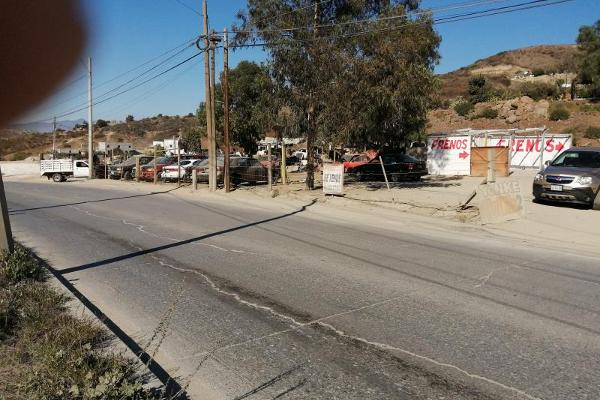 Foto de terreno comercial en venta en camino vecinal 00, los venados, tijuana, baja california, 8844683 No. 14