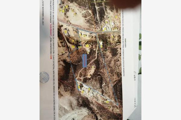 Foto de terreno comercial en venta en camino vecinal 00, los venados, tijuana, baja california, 8844683 No. 15