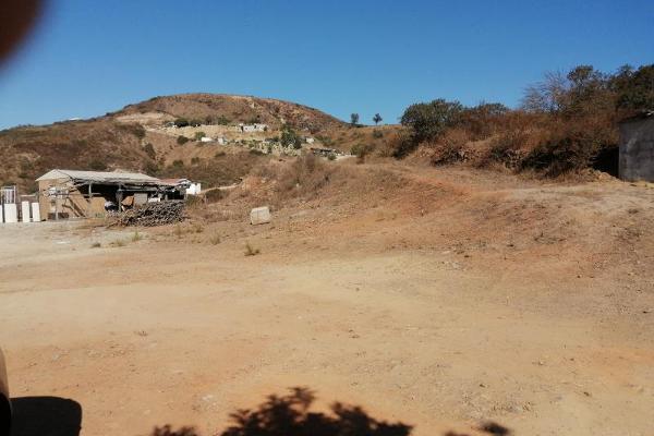 Foto de terreno comercial en venta en camino vecinal 00, los venados, tijuana, baja california, 8844683 No. 04