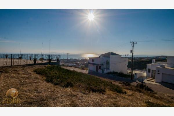 Foto de terreno habitacional en venta en camino vecinal 1, baja malibú (sección lomas), tijuana, baja california, 5691157 No. 01