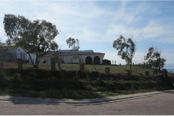 Foto de terreno habitacional en venta en camino vecinal 1, baja malibú (sección lomas), tijuana, baja california, 5691157 No. 02