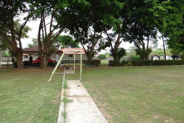 Foto de rancho en venta en camino vecinal, comalcalco , josé maria pino suárez 3a sección (corinto), comalcalco, tabasco, 8381452 No. 03