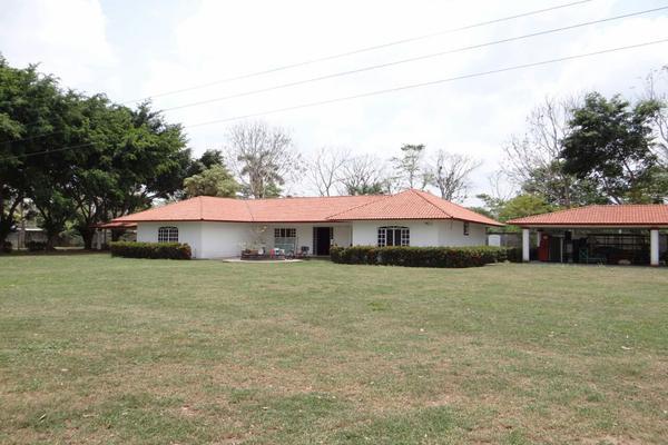 Foto de rancho en venta en camino vecinal, comalcalco , josé maria pino suárez 3a sección (corinto), comalcalco, tabasco, 8381452 No. 10
