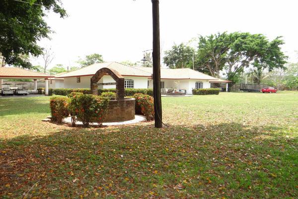 Foto de rancho en venta en camino vecinal, comalcalco , josé maria pino suárez 3a sección (corinto), comalcalco, tabasco, 8381452 No. 12