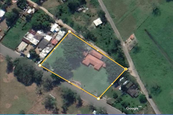 Foto de rancho en venta en camino vecinal, comalcalco , josé maria pino suárez 3a sección (corinto), comalcalco, tabasco, 8381452 No. 13