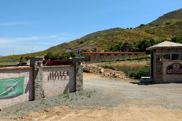 Foto de terreno habitacional en venta en camino vecinal , el porvenir, ensenada, baja california, 3460194 No. 07