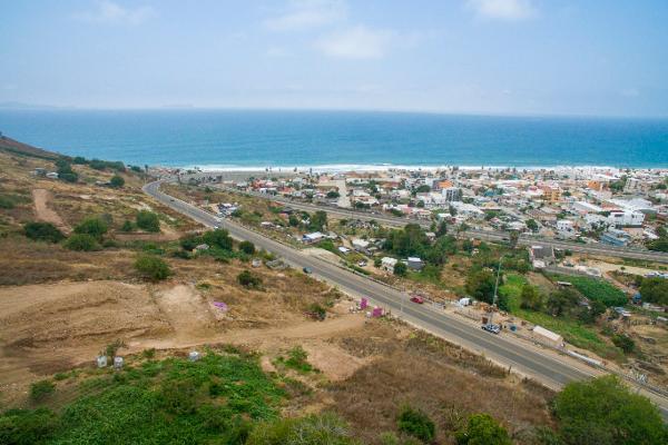 Foto de terreno habitacional en venta en camino vecinal lote 101 manzana 347 , playas de tijuana sección jardincitos, tijuana, baja california, 12813510 No. 05