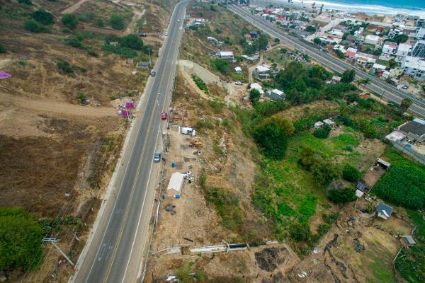 Foto de terreno habitacional en venta en camino vecinal lote 101 manzana 347 , playas de tijuana sección jardincitos, tijuana, baja california, 12813510 No. 06