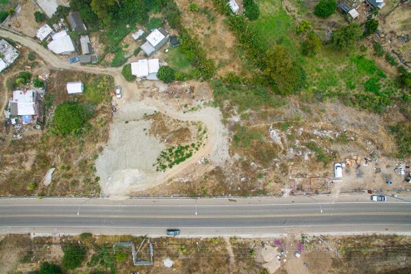 Foto de terreno habitacional en venta en camino vecinal lote 101 manzana 347 , playas de tijuana sección jardincitos, tijuana, baja california, 12813510 No. 13