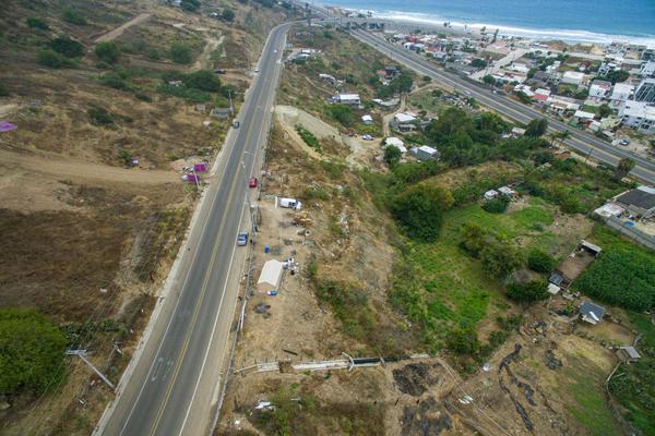 Foto de terreno habitacional en venta en camino vecinal lote 101 manzana 347 , playas de tijuana, tijuana, baja california, 12813510 No. 06