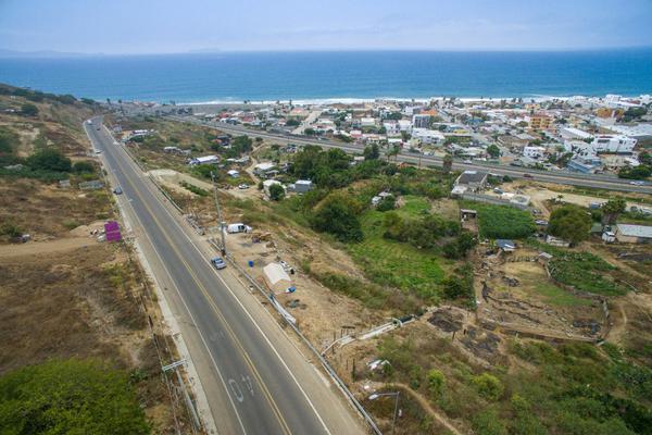 Foto de terreno habitacional en venta en camino vecinal lote 101 manzana 347 , playas de tijuana, tijuana, baja california, 12813510 No. 09