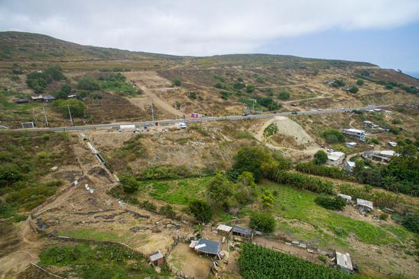 Foto de terreno habitacional en venta en camino vecinal lote 101 manzana 347 , playas de tijuana, tijuana, baja california, 12813510 No. 11