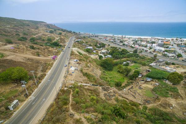 Foto de terreno habitacional en venta en camino vecinal lote 101 manzana 347 , playas de tijuana, tijuana, baja california, 12813510 No. 12