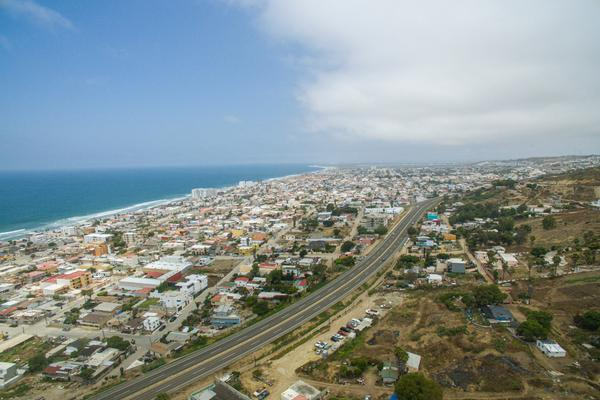 Foto de terreno habitacional en venta en camino vecinal lote 101 manzana 347 , playas de tijuana, tijuana, baja california, 12813510 No. 14