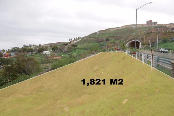 Foto de terreno habitacional en venta en camino vecinal lote 101 manzana 347 , playas de tijuana, tijuana, baja california, 12813510 No. 17
