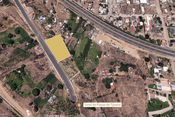 Foto de terreno habitacional en venta en camino vecinal lote 101 manzana 347 , playas de tijuana, tijuana, baja california, 12813510 No. 18