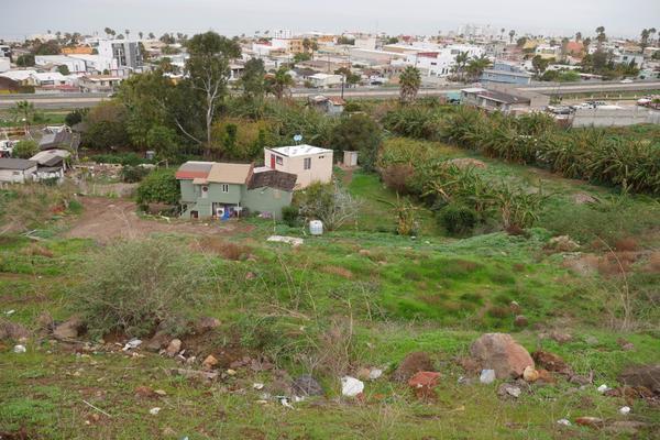 Foto de terreno habitacional en venta en camino vecinal lote 101 manzana 347 , playas de tijuana, tijuana, baja california, 12813510 No. 21