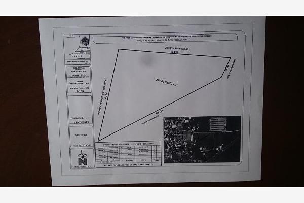 Foto de terreno habitacional en venta en camino vecinal s7n, marroquín, apaseo el alto, guanajuato, 8863099 No. 05