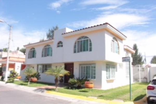 Foto de casa en venta en camino viejo 0, balcones de santa anita, tlajomulco de zúñiga, jalisco, 10207469 No. 01