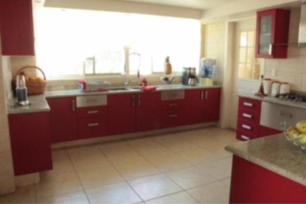 Foto de casa en venta en camino viejo 0, balcones de santa anita, tlajomulco de zúñiga, jalisco, 10207469 No. 05