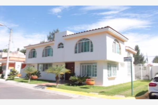 Foto de casa en venta en camino viejo 0, real de santa anita, tlajomulco de zúñiga, jalisco, 10207469 No. 01