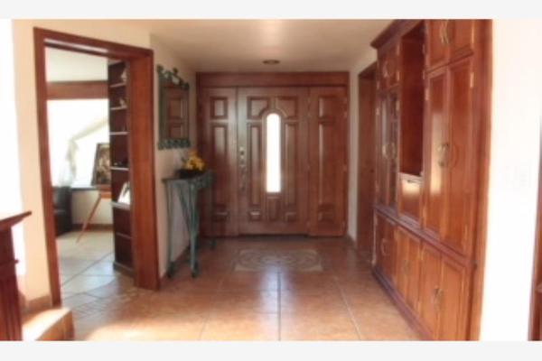 Foto de casa en venta en camino viejo 0, real de santa anita, tlajomulco de zúñiga, jalisco, 10207469 No. 02