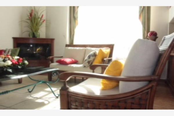 Foto de casa en venta en camino viejo 0, real de santa anita, tlajomulco de zúñiga, jalisco, 10207469 No. 04