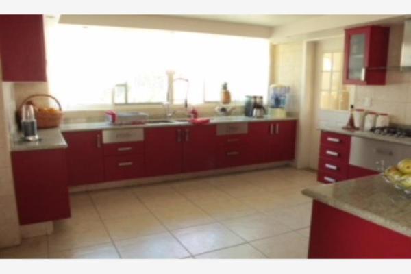 Foto de casa en venta en camino viejo 0, real de santa anita, tlajomulco de zúñiga, jalisco, 10207469 No. 05