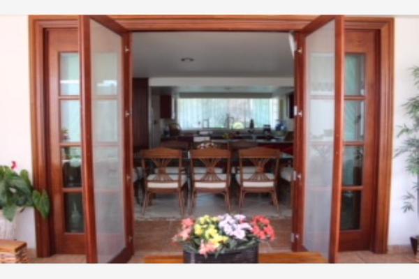Foto de casa en venta en camino viejo 0, real de santa anita, tlajomulco de zúñiga, jalisco, 10207469 No. 08