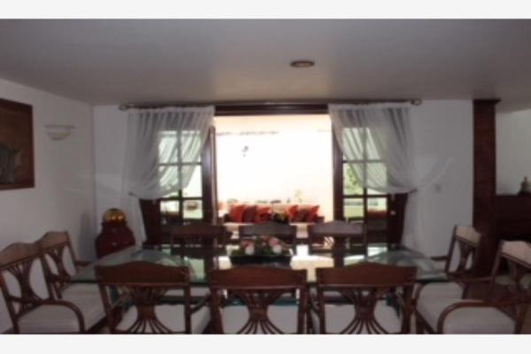 Foto de casa en venta en camino viejo 0, real de santa anita, tlajomulco de zúñiga, jalisco, 10207469 No. 09