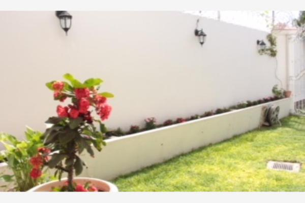 Foto de casa en venta en camino viejo 0, real de santa anita, tlajomulco de zúñiga, jalisco, 10207469 No. 11