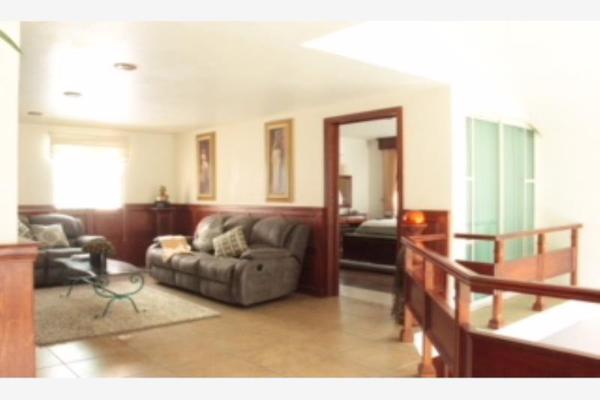 Foto de casa en venta en camino viejo 0, real de santa anita, tlajomulco de zúñiga, jalisco, 10207469 No. 15