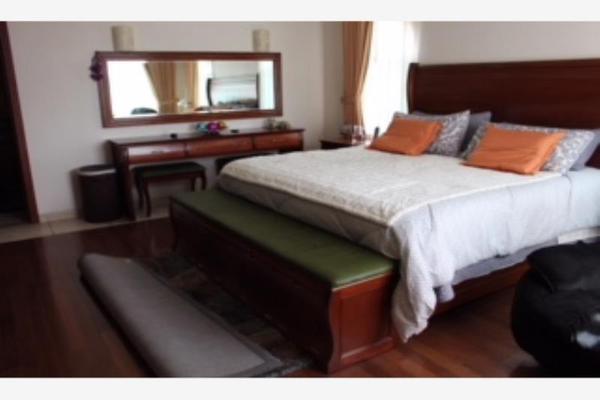 Foto de casa en venta en camino viejo 0, real de santa anita, tlajomulco de zúñiga, jalisco, 10207469 No. 17