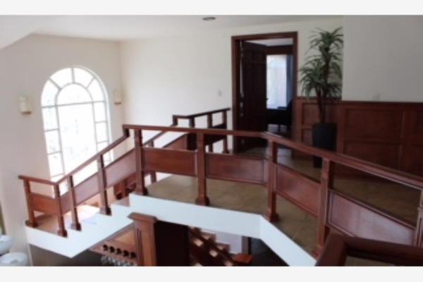 Foto de casa en venta en camino viejo 0, real de santa anita, tlajomulco de zúñiga, jalisco, 10207469 No. 18