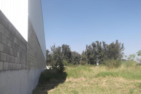 Foto de terreno habitacional en venta en camino viejo a los laurele , jardines de la alameda, tlajomulco de zúñiga, jalisco, 14031450 No. 02