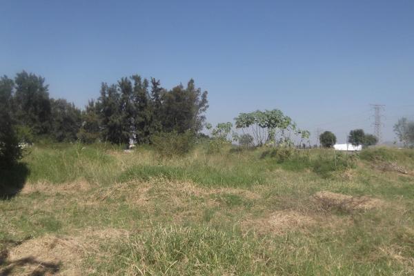 Foto de terreno habitacional en venta en camino viejo a los laurele , jardines de la alameda, tlajomulco de zúñiga, jalisco, 14031450 No. 03