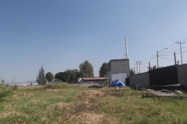 Foto de terreno habitacional en venta en camino viejo a los laurele , jardines de la alameda, tlajomulco de zúñiga, jalisco, 14031450 No. 04
